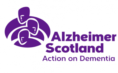 18th September 2016 – Alzheimer Scotland Memory Walk
